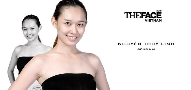 """Lộ diện top 35 """"The Face Vietnam 2018"""": chị gái Nam Em, hot boy Quốc Anh, Nhikolai, bạn trai Sĩ Thanh... - Ảnh 10."""