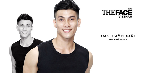 """Lộ diện top 35 """"The Face Vietnam 2018"""": chị gái Nam Em, hot boy Quốc Anh, Nhikolai, bạn trai Sĩ Thanh... - Ảnh 11."""