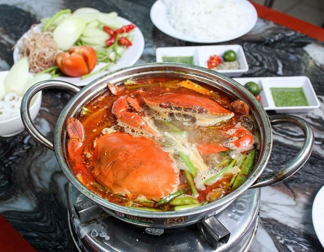 Phải công nhận người Sài Gòn rất thích cua biển - Không tin thì hãy xem cả list này đi! - Ảnh 11.