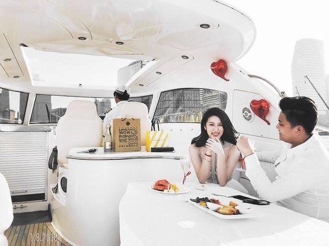 Vân Navy kể chuyện 4 năm vào Sài Gòn lập nghiệp, mất trắng 2 tỉ và tự vực dậy mua nhà, mua xe - Ảnh 9.