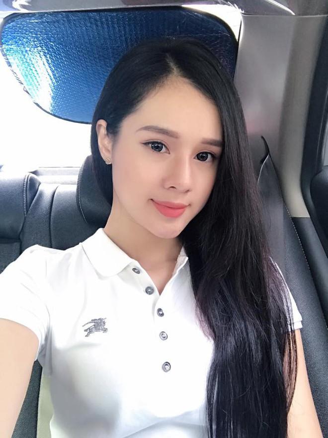 """Người đẹp gây sốc với phát ngôn """"thi hoa hậu để kiếm nhiều tiền như Phạm Hương"""" là bạn gái mới của Trọng Đại? - Ảnh 10."""