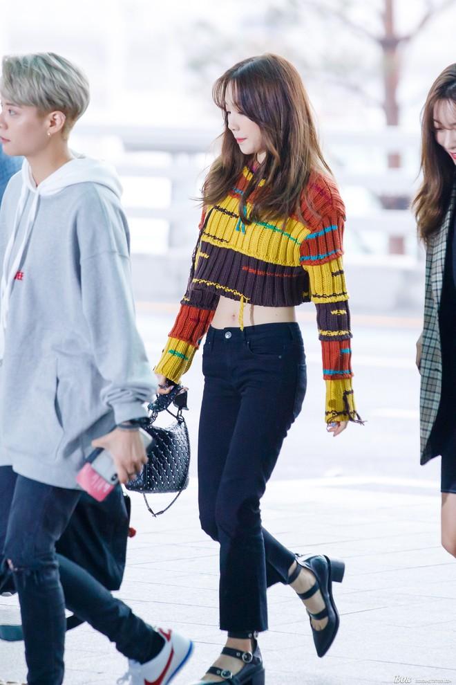 """Đều đã U30 nhưng những sao Hàn này vẫn có cách """"hack tuổi"""" cực hay chỉ bằng trang phục - Ảnh 2."""