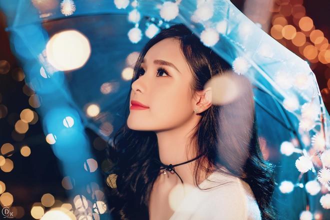 """Người đẹp gây sốc với phát ngôn """"thi hoa hậu để kiếm nhiều tiền như Phạm Hương"""" là bạn gái mới của Trọng Đại? - Ảnh 13."""