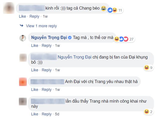 """Người đẹp gây sốc với phát ngôn """"thi hoa hậu để kiếm nhiều tiền như Phạm Hương"""" là bạn gái mới của Trọng Đại? - Ảnh 3."""