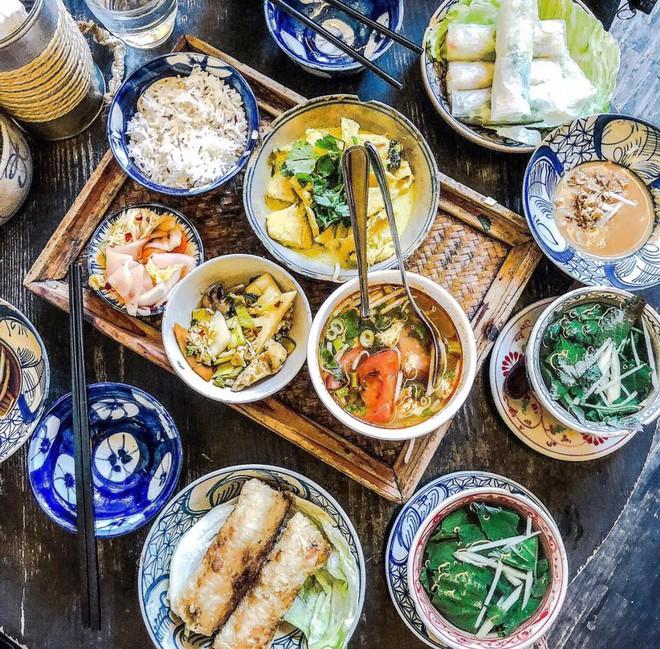 Giữa trời Berlin, có những quán Việt đang làm vang danh nền ẩm thực nước nhà - Ảnh 1.
