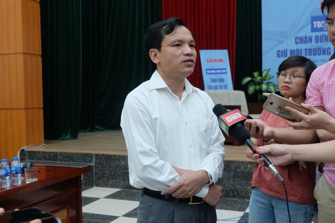 """Cục trưởng Mai Văn Trinh nói về các thí sinh thực lực sau gian lận thi cử: """"Một số thí sinh mất cơ hội theo trường nguyện vọng nhưng các em vẫn nên tự hào"""" - Ảnh 1."""