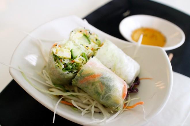 Giữa trời Berlin, có những quán Việt đang làm vang danh nền ẩm thực nước nhà - Ảnh 9.
