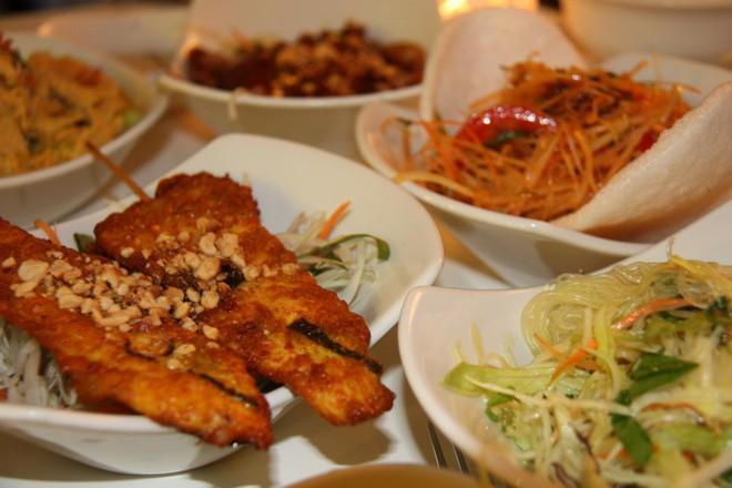Giữa trời Berlin, có những quán Việt đang làm vang danh nền ẩm thực nước nhà - Ảnh 10.