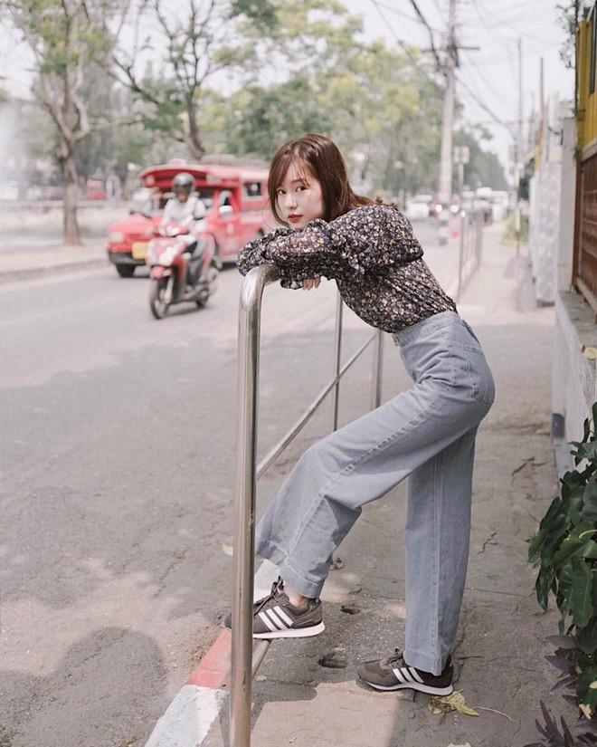 """Nếu cạn kiệt background """"sống ảo"""", hãy lên ngay Instagram của Pimtha - hot girl số 1 Thái Lan mà học tập - Ảnh 6."""