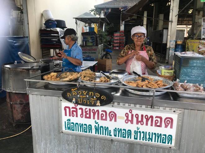 Mách bạn 10 điểm ăn vặt nhìn là thèm không thể bỏ qua khi đến Hua Hin (Thái Lan) - Ảnh 15.