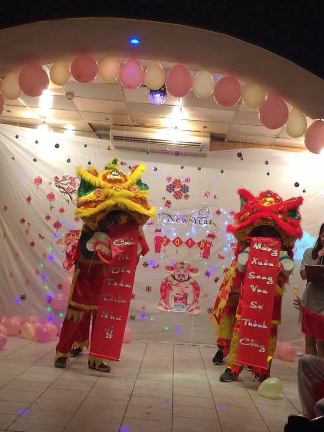 Du học sinh Việt hòa mình vào không khí chào năm mới khắp thế giới - Ảnh 6.