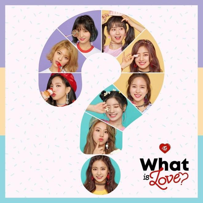 Chỉ có 3 nhóm nhạc nữ đạt được mốc doanh số album bán ra này, họ là ai? - Ảnh 3.