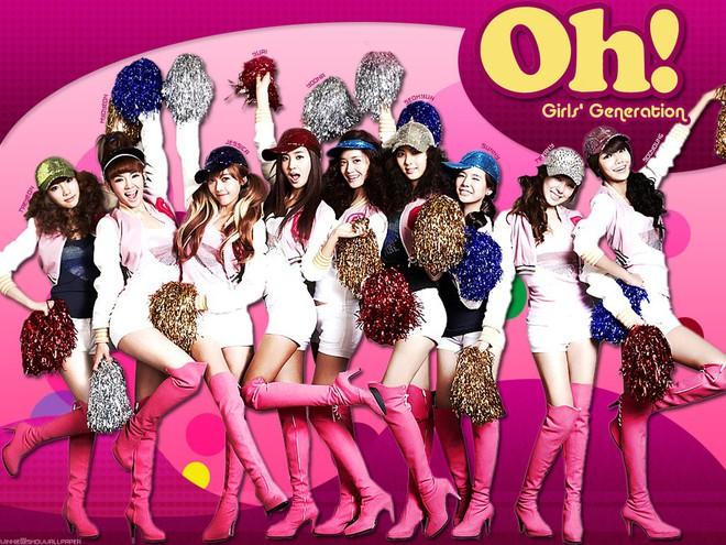 Chỉ có 3 nhóm nhạc nữ đạt được mốc doanh số album bán ra này, họ là ai? - Ảnh 5.
