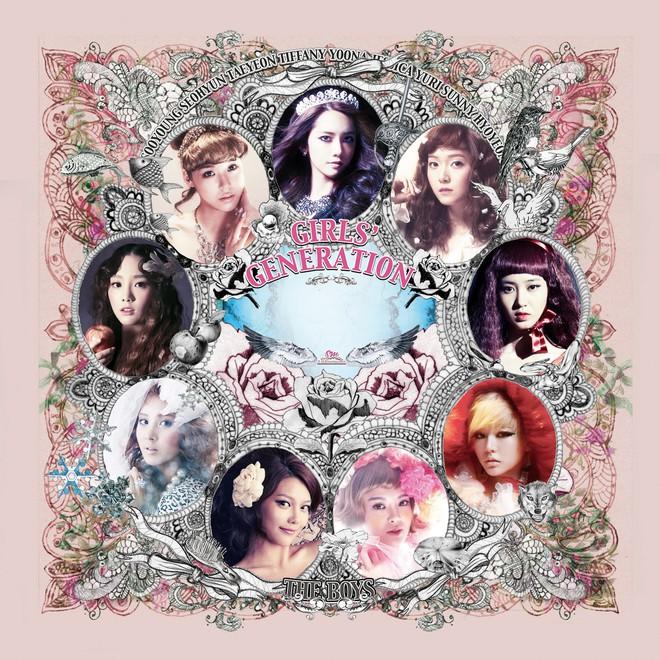 Chỉ có 3 nhóm nhạc nữ đạt được mốc doanh số album bán ra này, họ là ai? - Ảnh 7.