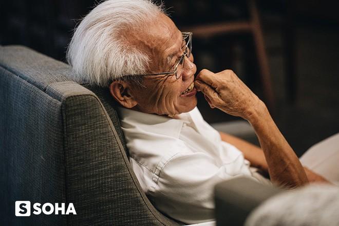 """GS Hồ Ngọc Đại: """"Ngô Bảo Châu không phải học trò tôi tự hào nhất mà là một cậu sửa xe"""" - Ảnh 9."""