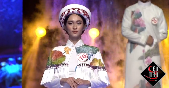 Chung kết Siêu mẫu Việt Nam hay Chung kết Siêu Hoa hậu Việt Nam? 1