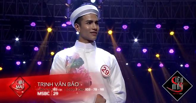 Chung kết Siêu mẫu Việt Nam hay Chung kết Siêu Hoa hậu Việt Nam? 2