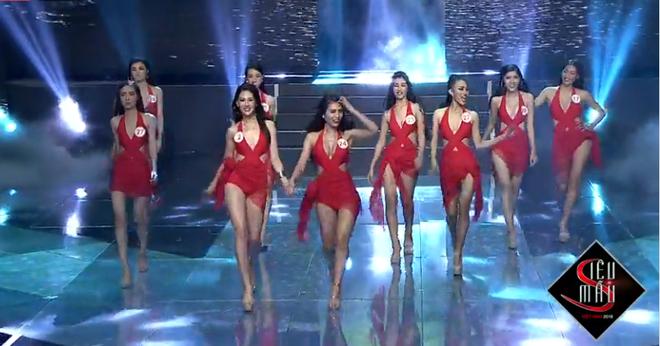 Chung kết Siêu mẫu Việt Nam hay Chung kết Siêu Hoa hậu Việt Nam? 6