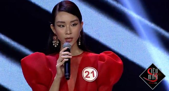 Chung kết Siêu mẫu Việt Nam hay Chung kết Siêu Hoa hậu Việt Nam? 14