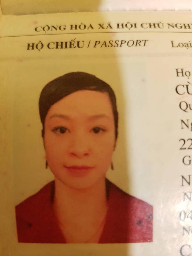 Mới phẫu thuật nâng mÅ©i, cô gái trẻ bất ngờ bị hải quan sân bay giữ lại vì gÆ°Æ¡ng mặt khác xa so với ảnh hộ chiếu - Ảnh 2.