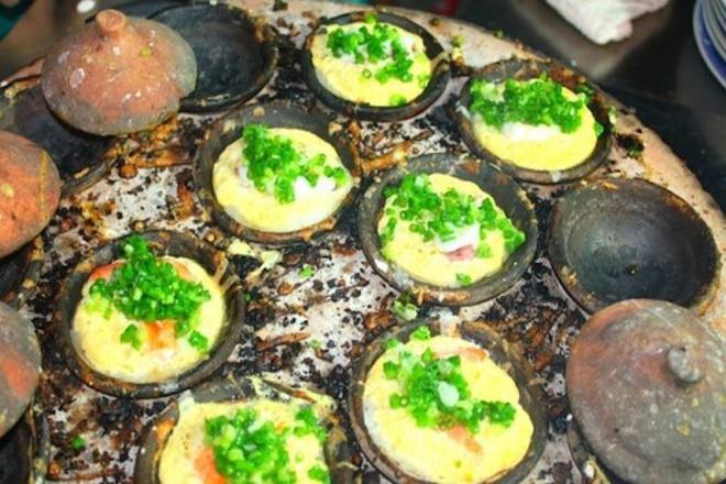 Khám phá con hẻm street-food ở Nha Trang mà chỉ 50k cũng có thể ăn đặc sản no căng