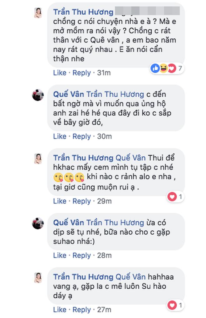 Tuấn Hưng đăng hình chụp với Nam Em nhưng lại gọi tên Trường Giang