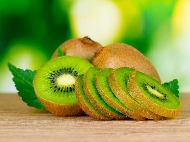 Trái kiwi có nhiều lợi ích sức khoẻ mà bạn không biết