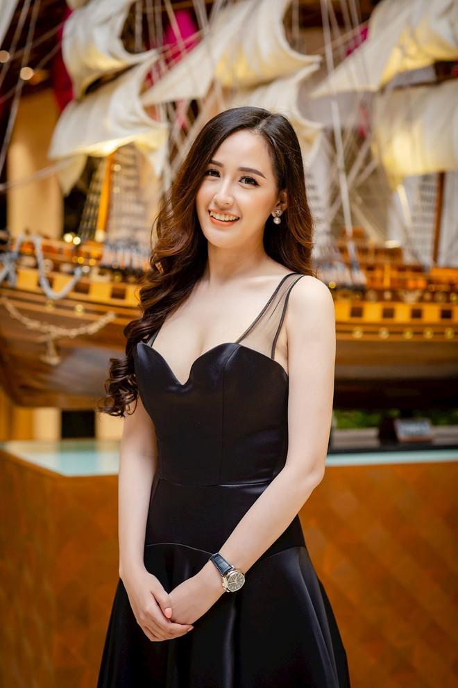 Nhìn lại Mai Phương Thúy của 10 năm trước: Từ cô Hoa hậu da ngăm đen bị ném đá đến mỹ nhân gợi cảm của showbiz Việt - Ảnh 4.
