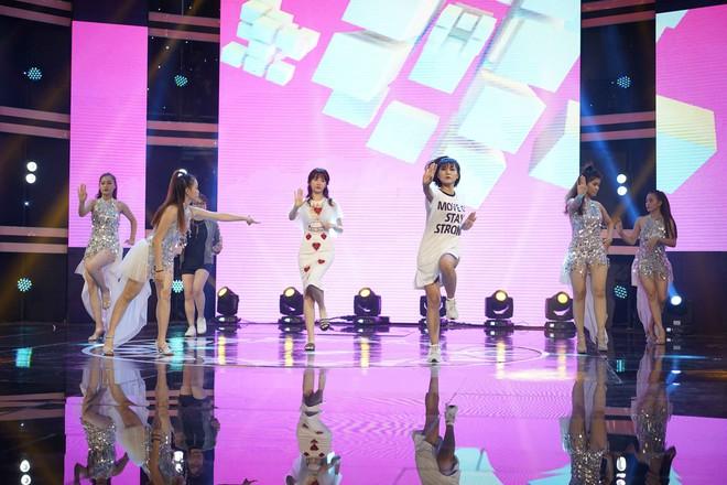 Hari Won đi dép lê tập hát, nhảy hit Roly Poly của T-ara - Ảnh 3.