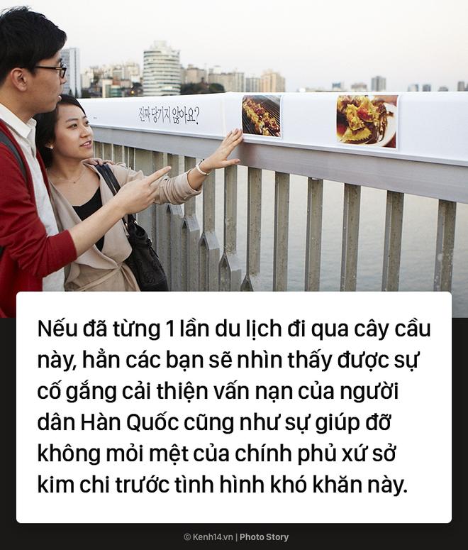Cây cầu lãng mạn trong phim ở Hàn Quốc lại là nơi có tỷ lệ nhảy sông cao nhất ở đất nước này - Ảnh 10.