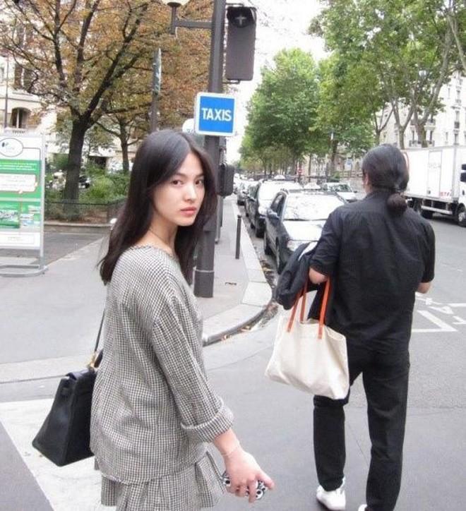 Sau kết hôn, Song Hye Kyo tiết lộ 3 bí quyết giữ gìn nhan sắc mà bất kỳ cô gái nào cũng làm được - Ảnh 5.