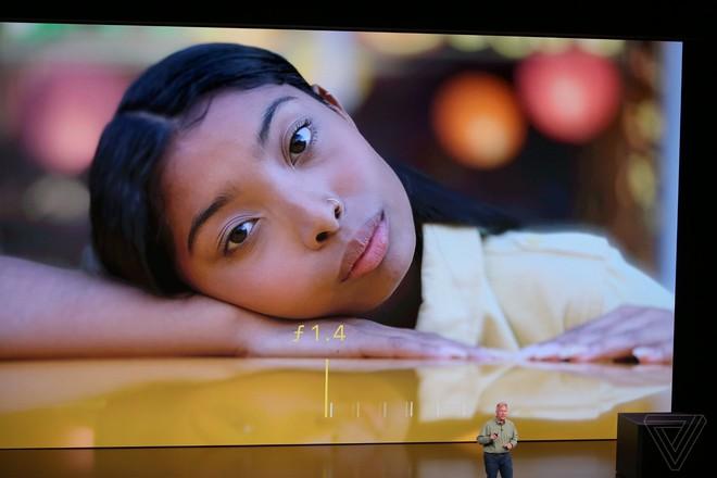 iPhone Xs/Xs Max ra mắt: Màn hình lớn nhất thị trường, thêm màu vàng sang chảnh, chụp ảnh đẹp hơn, có 2 SIM, 512GB dung lượng - Ảnh 7.
