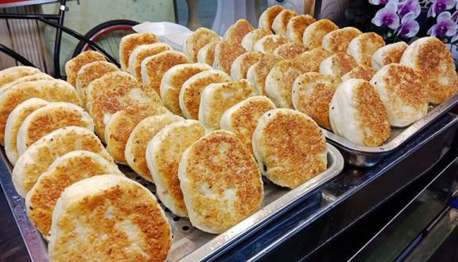 """Chẳng cần sang Đài Loan, Sài Gòn cũng có cả """"thiên đường"""" các món ăn vặt nổi tiếng của xứ này để bạn khám phá - Ảnh 2."""