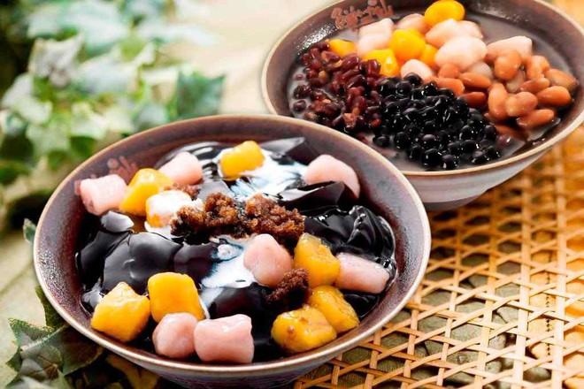 """Chẳng cần sang Đài Loan, Sài Gòn cũng có cả """"thiên đường"""" các món ăn vặt nổi tiếng của xứ này để bạn khám phá - Ảnh 12."""