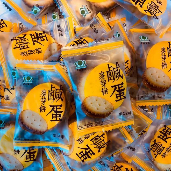 """Chẳng cần sang Đài Loan, Sài Gòn cũng có cả """"thiên đường"""" các món ăn vặt nổi tiếng của xứ này để bạn khám phá - Ảnh 4."""