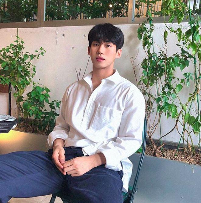 YouTuber mới nổi Hàn Quốc cao 1m84, được xem là chuẩn bạn trai mơ ước của mọi cô gái! - Ảnh 7.