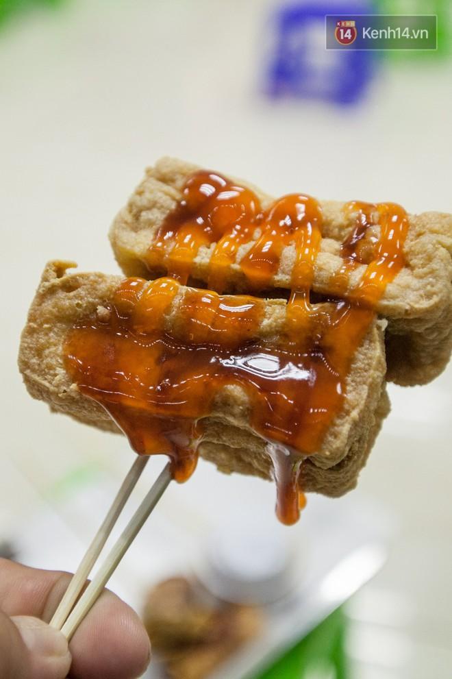 """Chẳng cần sang Đài Loan, Sài Gòn cũng có cả """"thiên đường"""" các món ăn vặt nổi tiếng của xứ này để bạn khám phá - Ảnh 8."""