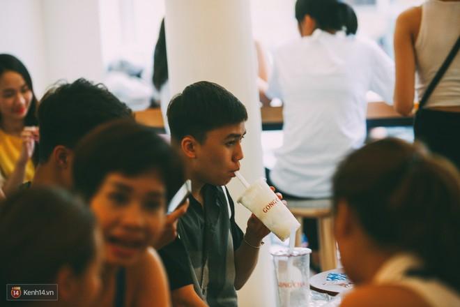 """Chẳng cần sang Đài Loan, Sài Gòn cũng có cả """"thiên đường"""" các món ăn vặt nổi tiếng của xứ này để bạn khám phá - Ảnh 14."""