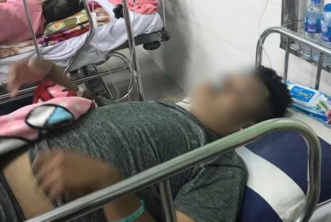 Người nhà trong vụ mẹ Việt kiều cáo buộc bác sĩ làm chết người: Tôi thay mặt gia đình cháu xin lỗi vì tất cả - Ảnh 3.