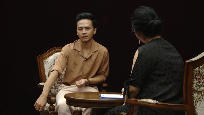 Mẹ chồng Lâm Khánh Chi chỉ im lặng khi người khác hỏi: Tại sao để con trai lấy người chuyển giới? - Ảnh 5.