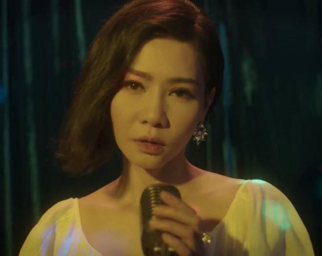 Thu Minh gây tò mò khi hé lộ hình ảnh mang màu sắc đam mỹ của streamer Pew Pew trong MV mới - Ảnh 2.