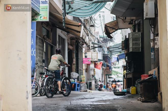 Chuyện về một con phố có nhiều cổng làng nhất Hà Nội: Đưa chân qua cổng phải tôn trọng nếp làng - Ảnh 14.