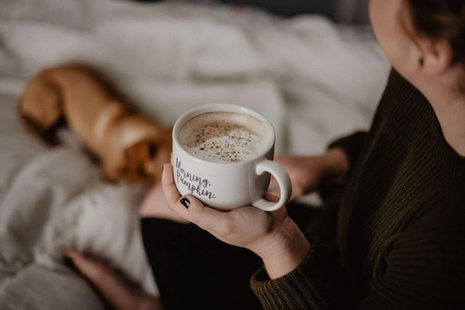 4 thời điểm tuyệt đối không nên uống cà phê để tránh gây ảnh hưởng tới sức khỏe - Ảnh 1.