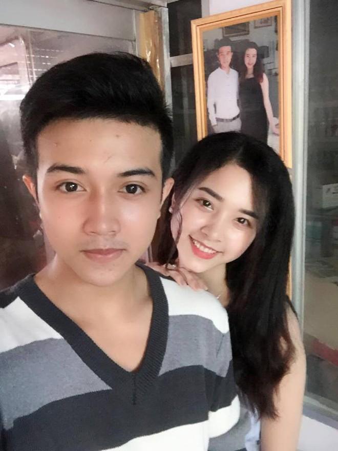 Em trai Á hậu Thúy An đang là sinh viên Học viện Hàng không Việt Nam - ảnh 2