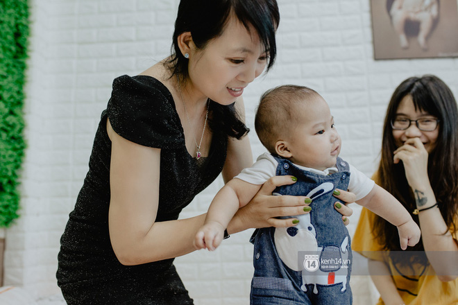 """Mẹ chồng Thanh Trần: """"Mẹ chồng, nàng dâu chính là chuyện phụ nữ tự làm khổ nhau, nhưng tại sao phải thế?"""" - Ảnh 18."""