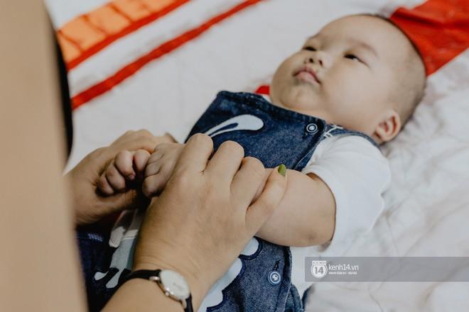 """Mẹ chồng Thanh Trần: """"Mẹ chồng, nàng dâu chính là chuyện phụ nữ tự làm khổ nhau, nhưng tại sao phải thế?"""" - Ảnh 10."""