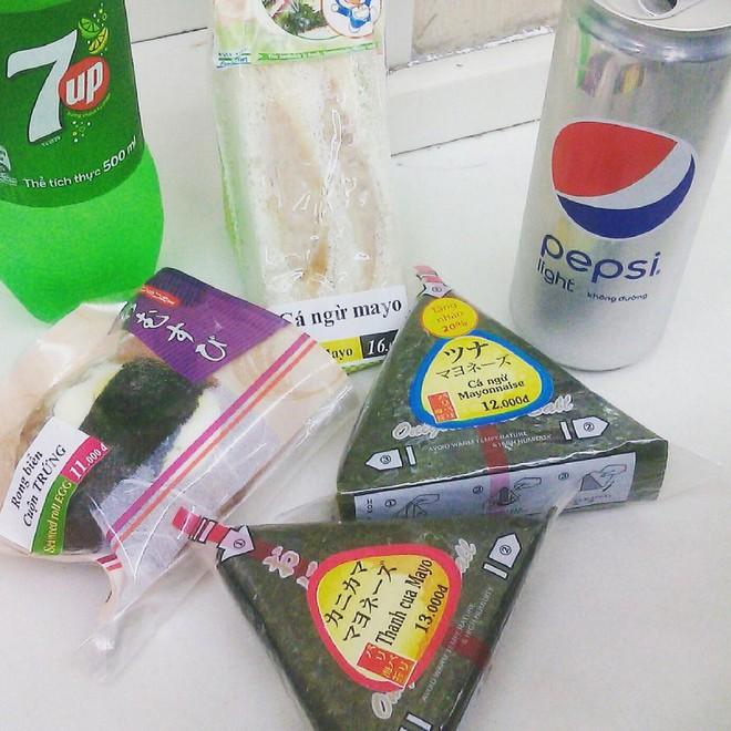 Cuối tháng hết tiền, dân công sở Sài Gòn hãy nhớ ngay những món ăn vừa chắc bụng vừa rẻ này - Ảnh 9.