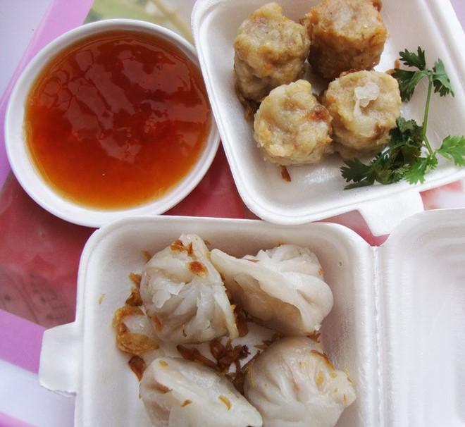 Cuối tháng hết tiền, dân công sở Sài Gòn hãy nhớ ngay những món ăn vừa chắc bụng vừa rẻ này - Ảnh 7.