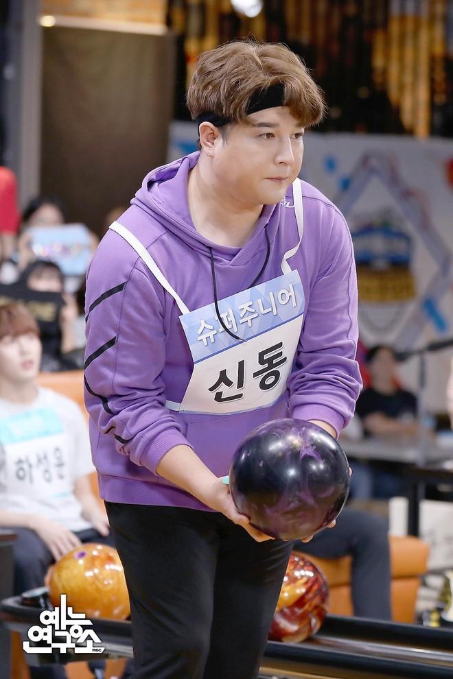 Dàn Idol đình đám Kpop đẹp khó cưỡng tại đại hội thể thao tết Trung thu - Ảnh 24.
