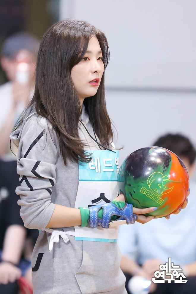 Dàn Idol đình đám Kpop đẹp khó cưỡng tại đại hội thể thao tết Trung thu - Ảnh 28.